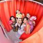 O casamento de Vanessa Fernandes e Smile Cabines 5