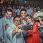 O casamento de Bárbara Mirian e Dom frei Lucas Macieira 10
