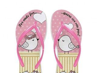 Criarte Sandálias Personalizadas 1