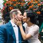 O casamento de Thaís Pereira Hanel e Andrian Fotografia 20