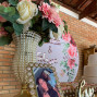 O casamento de Beatriz B. e Cerimonial Viva 12