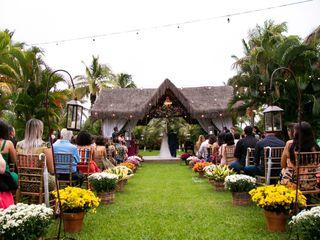 Maricá Garden Lounge 1