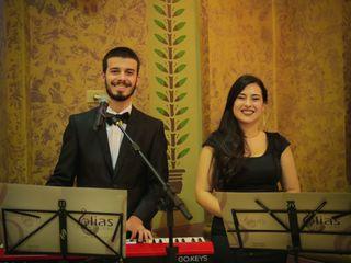 Elias Musical 1