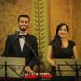 O casamento de Francine Cremer e Elias Musical 5