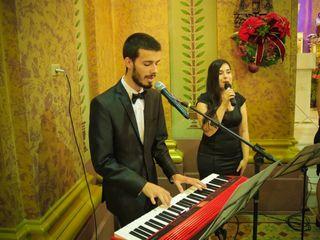 Elias Musical 2