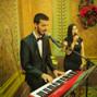 O casamento de Francine Cremer e Elias Musical 6