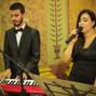 O casamento de Francine Cremer e Elias Musical 7