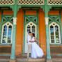 O casamento de Larissa e Bless Photostudio 2