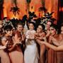 O casamento de Paola e Tradição Urbana 20