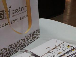 Gs Gráfica Convites 1