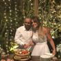 O casamento de Camila Tatto e Moçamba Restaurante 22