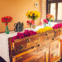 O casamento de Maria Fernanda e Dika Oliveira Decoração 13