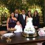 O casamento de Danielle Cunha e Ambrozina Buffet 3