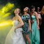 O casamento de Ana P. e Married DJs 3