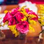 O casamento de Maria Fernanda e Dika Oliveira Decoração 18