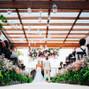 O casamento de Julio Stephens Neto e Casa da Praia Restaurante e Eventos 8