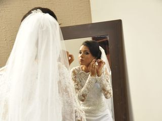 Hope - Dia da noiva 3