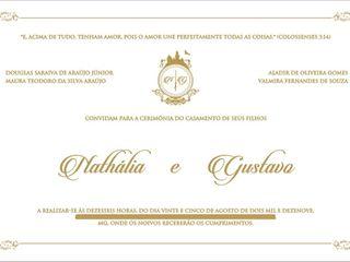Maria Dorotéia Convites 5
