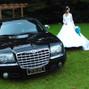 O casamento de Graziere P. e Gino´s Executive Service 90