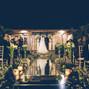 O casamento de Nathalia Bigelli Zanelato e Passarela Espelhada Londrina 9
