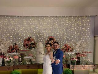 Buffet Paula Matrimonial 4