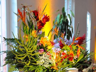 Libélula Studio Floral 1