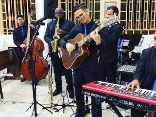 Grupo Melodia do Amor 1