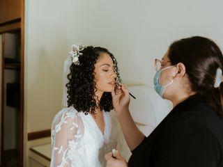 Fátima Barros Makeup 3