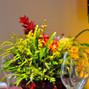 O casamento de Marina Lacôrte e Libélula Studio Floral 12