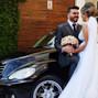 O casamento de Elaine B. e VMS 6