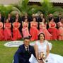 O casamento de Gislaine Ramos e Lyllis 8