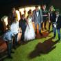 O casamento de Tamires Durães e Misson Filmes 12