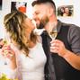 O casamento de Aline S. e Criativus Foto e Video 61