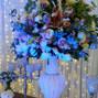 O casamento de Flavia e Manancial Buffet e Eventos 18