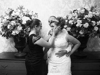 Marido e Mulher - Assessoria de Eventos 4