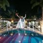 O casamento de Pâmela e Castelo Marilias Buffet 12