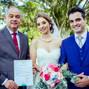 O casamento de Patricia e Ari Santos Celebrante 7
