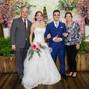 O casamento de Patricia e Ari Santos Celebrante 8