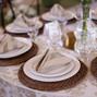 O casamento de Daiane Bicalho e Floriano Eventos 20