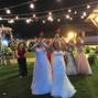 O casamento de Érika Falconi e Casa Branca Eventos 4