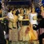 O casamento de Érika Falconi e Casa Branca Eventos 5