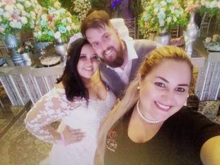 Evelyn Raquel Cerimonial & Eventos 4