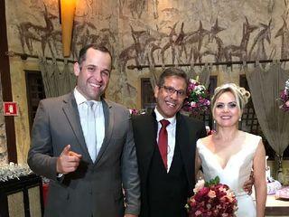 Rafael Spinelli - Celebrante de Casamentos e Mestre de Cerimônias 1