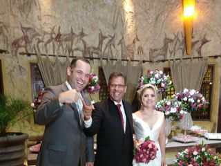 Rafael Spinelli - Celebrante de Casamentos e Mestre de Cerimônias 2