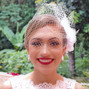 O casamento de Thais Thacar e Gisele Gaspari Makeup 12