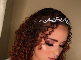Camila Santos Makeup 1