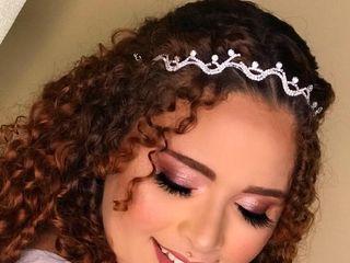 Camila Santos Makeup 2