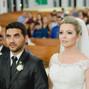 O casamento de Deyvid Bueno e Kades Cerimonial 15