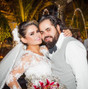 O casamento de Junior Prata e Chácara Primatas 10