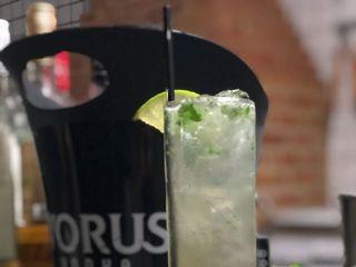 Maximus Art Cocktail 1